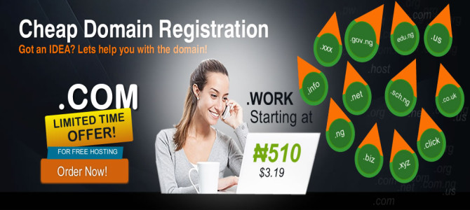 How To Pay For Domain Name Registration