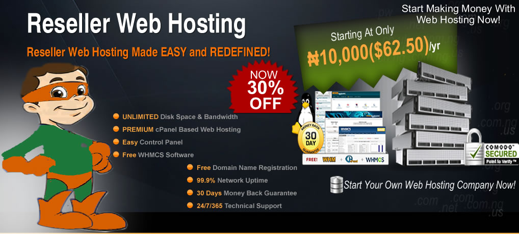 Reasons You Should Start A Web Hosting Company